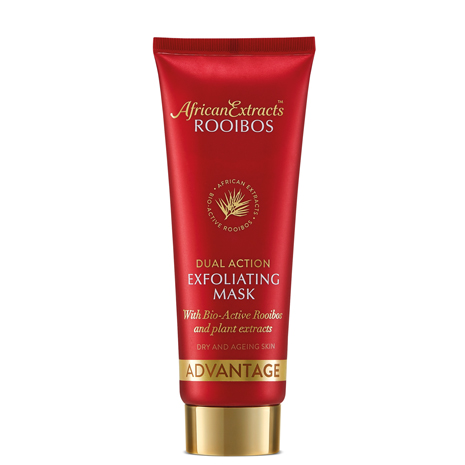 African Extracts Rooibos Skin Care - Exfoliating Mask