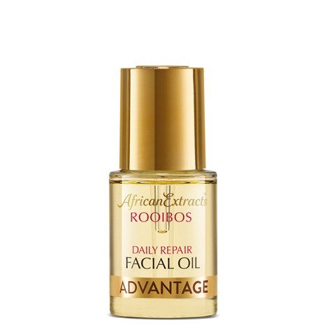 African Extracts Rooibos Skin Care - Daily Repair Facial Oil