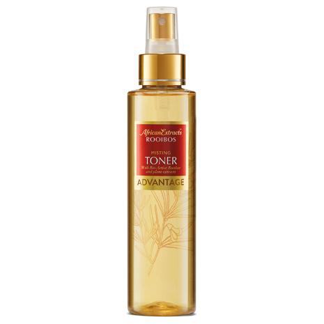 African Extracts Rooibos Skin Care - Misting Toner