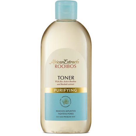 African Extracts Rooibos Skin Care - Toner
