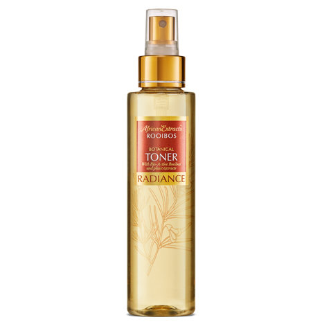 African Extracts Rooibos Skin Care - Botanical Toner