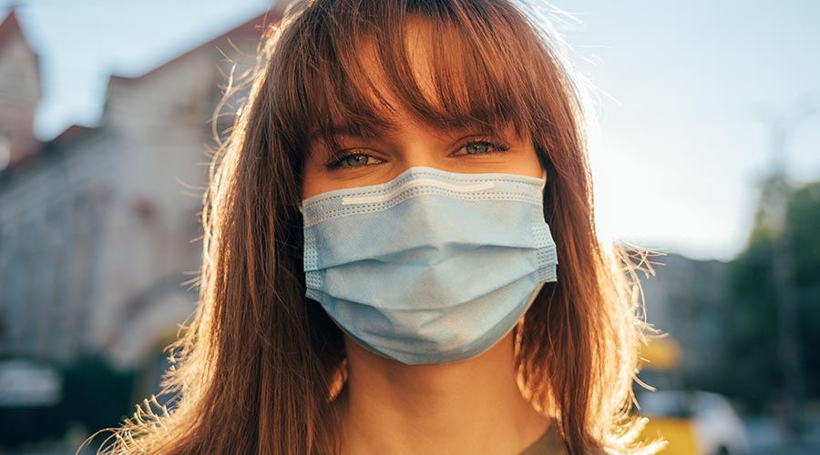 Face masks, 7 ways to keep skin happy
