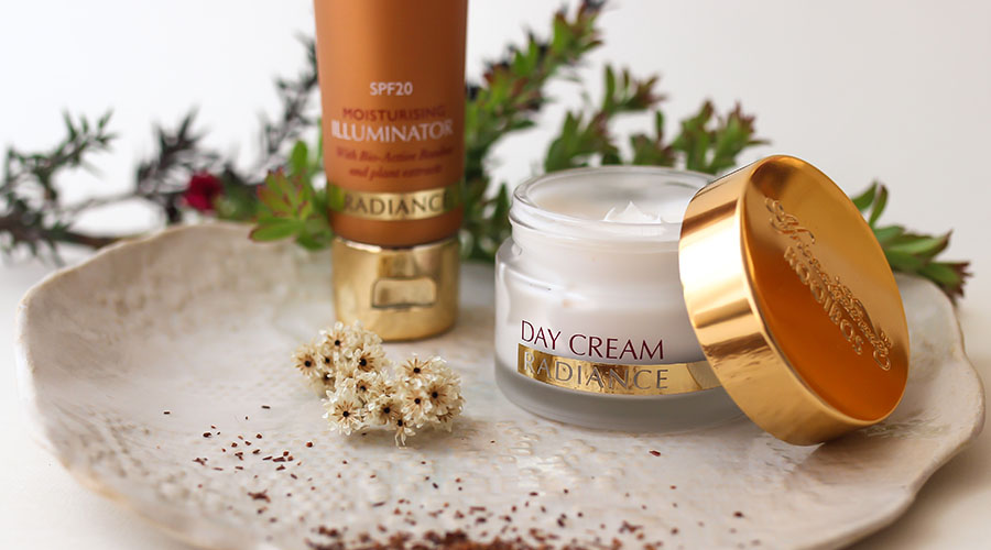 A new level of protection and care for your skin